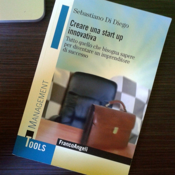 Letture – Creare una start up innovativa