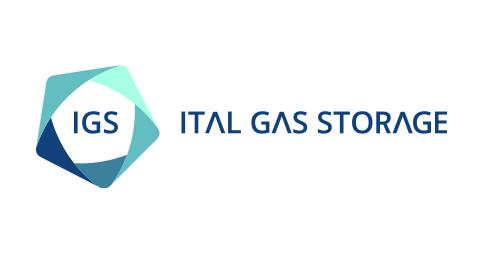 Nuovo logo Ital Gas Storage